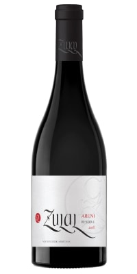 Red wine Zulal Areni Reserve 2018
