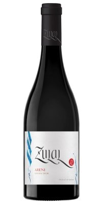 Red wine Zulal Areni